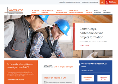 Site Constructys