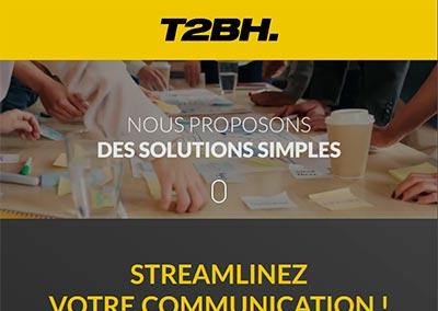 Site DCS-T2BH
