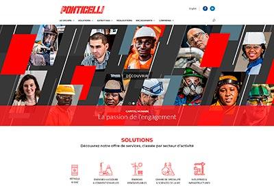 Site Ponticelli